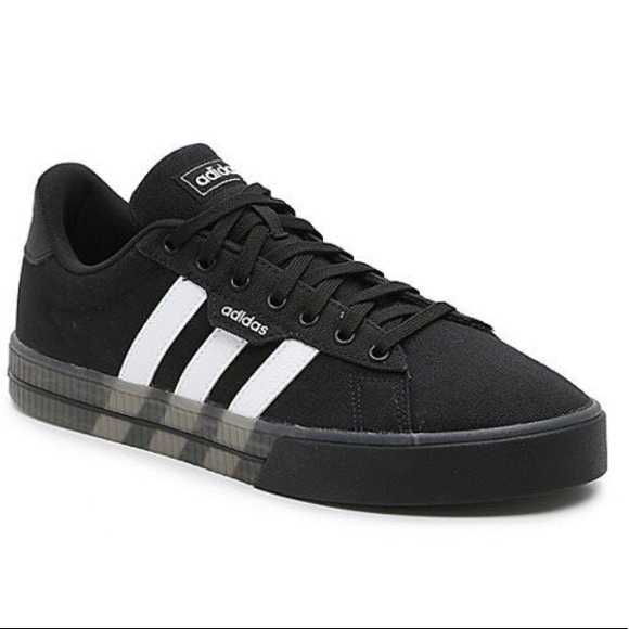 Adidas Daily 3.0 Skateboard Shoes NEW